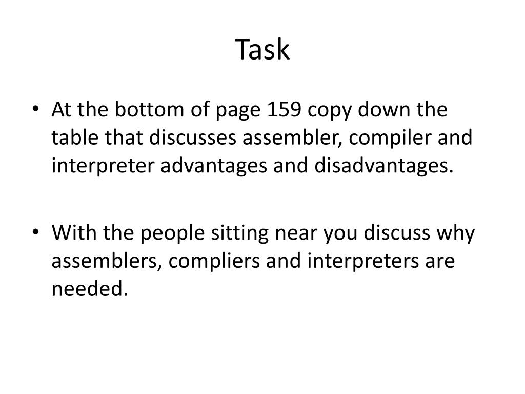 PPT - By the end of this lesson you should be able to