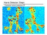 harris detector steps1