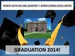 graduation 201422
