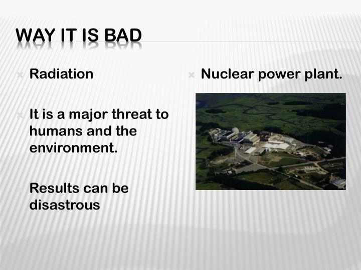 """nuclear power is not the answer [editor's note: the following is the introduction to dr helen caldicott's new book nuclear power is not the answer] """"[nuclear power] is a very important part of our energy policy today in the us   america's electricity is already being provided through the nuclear industry efficiently, safely, and with no discharge of greenhouse gases or emissions."""