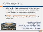 co management4