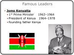 famous leaders1