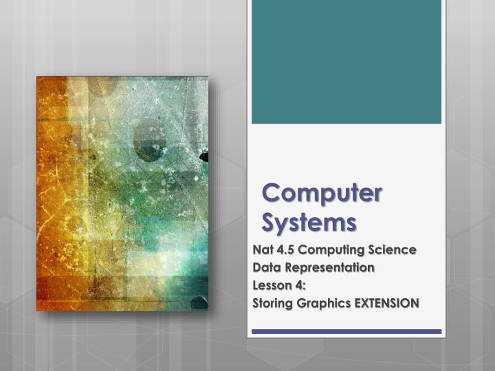 computer systems n.