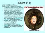 satire 111