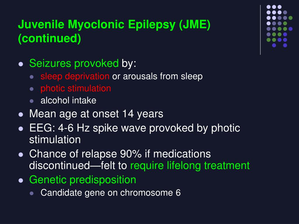 PPT - Pediatric Neurology Multi-topic Review and Questions