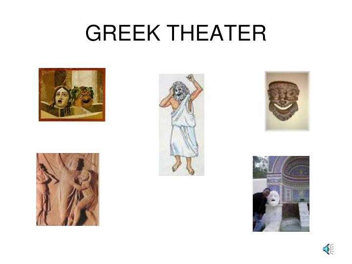 an analysis of ancient greek theater and drama Aspects of ancient greek drama aspects of ancient greek drama 3 mfortier, theatre/theory (london 1997) 4–6 sag1 10/8/04 11:50 am page 3 drama and the poets.