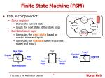 finite state machine fsm1