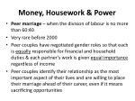 money housework power2