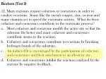 biochem test 21