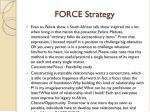 force strategy1