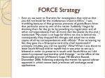 force strategy5
