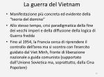 la guerra del vietnam1