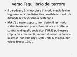 verso l equilibrio del terrore5
