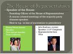 the house of representatives3