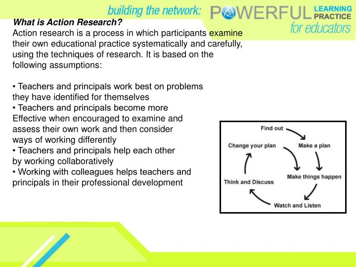 apa action research paper