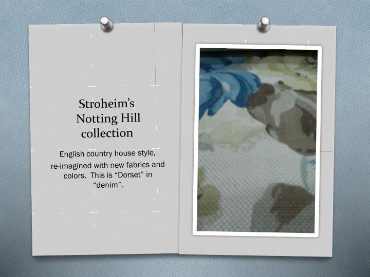Stroheim's
