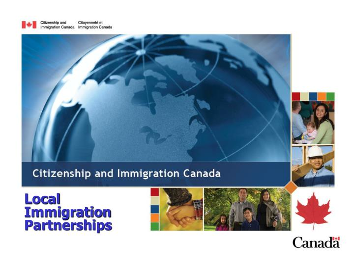 local immigration partnerships n.