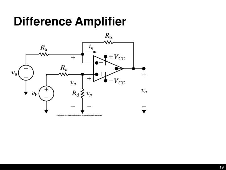 ppt - lecture 8  op amps and circuits nilsson 5 1-5 6 powerpoint presentation