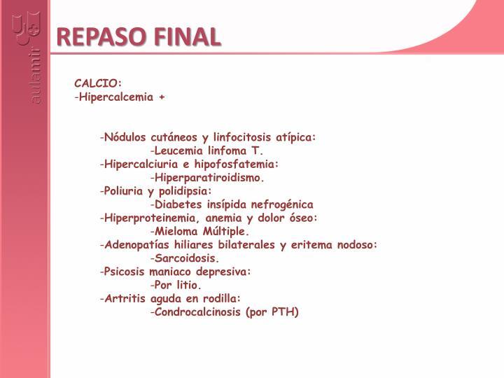 REPASO FINAL