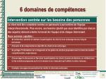 6 domaines de comp tences2