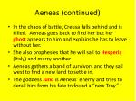 aeneas continued1