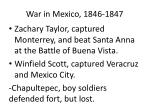 war in mexico 1846 1847