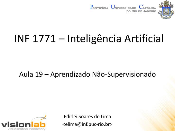 inf 1771 intelig ncia artificial