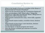 constitution review 2