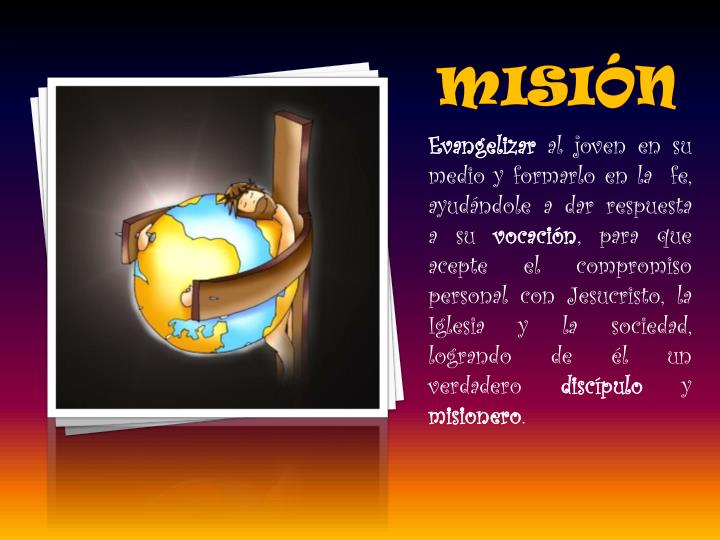 Misi n