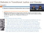 debates in transitional justice and gender cont1