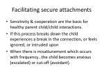 facilitating secure attachments