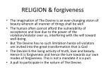religion forgiveness2