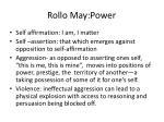 rollo m ay power
