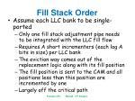 fill stack order3