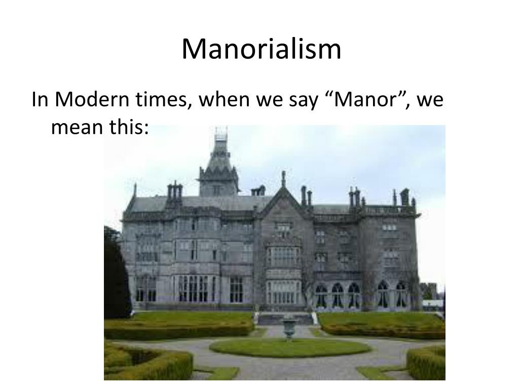 PPT - Feudalism Pyramid of Power Manoralism PowerPoint ...