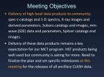 meeting objectives5