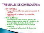 tribunales de controversia1
