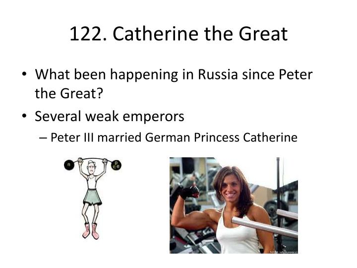 122 catherine the great