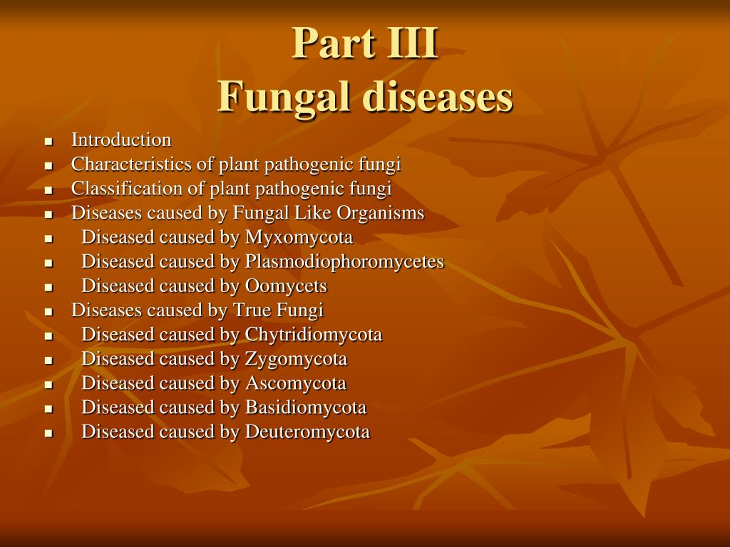 PPT - Plant pathology PowerPoint Presentation - ID:2273501