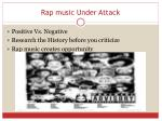 rap music under attack1