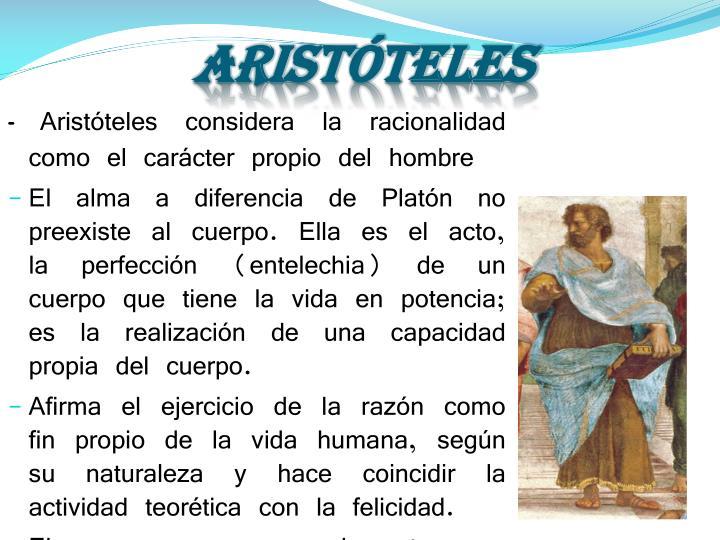 Arist teles
