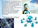 educaci n virtual