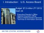 i introduction u s access board