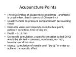 acupuncture points1