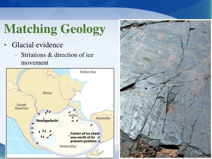 geology chapter 4 The foundations of all sound generalisations in geological science are accurate and mutually explanatory sections and maps of the whole series of stratified and igneous rocks existing in.