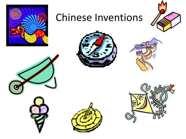 the importance of great chinese inventions Chinese inventions  a common misperception of chinese historical society is that it lacked scientific and technological ability—and that modern china has.