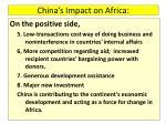 china s impact on africa2
