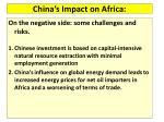 china s impact on africa3