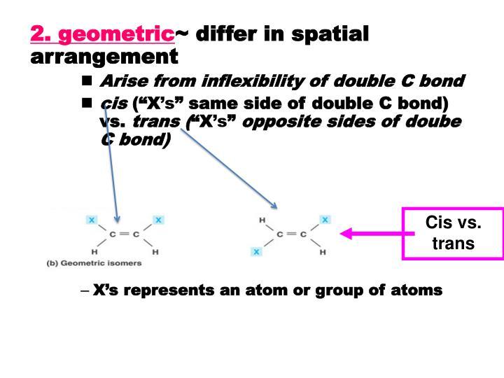 2. geometric