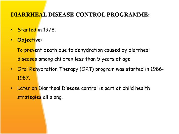 child development and disease control This manual is the 3rd edition of the infectious diseases in childcare settings  mildly ill children is not an effective way to control the spread of most.